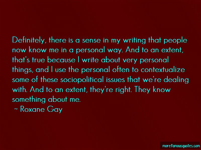 Roxane Gay Quotes Pictures 4