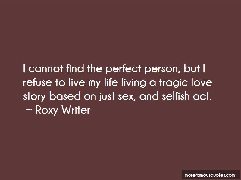 Roxy Writer Quotes Pictures 2