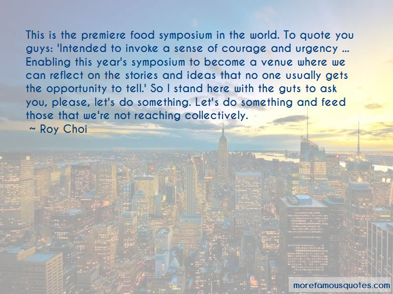 Roy Choi Quotes Pictures 4