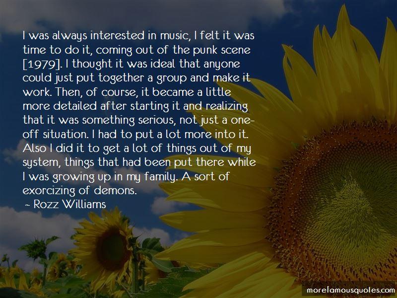 Rozz Williams Quotes Pictures 4