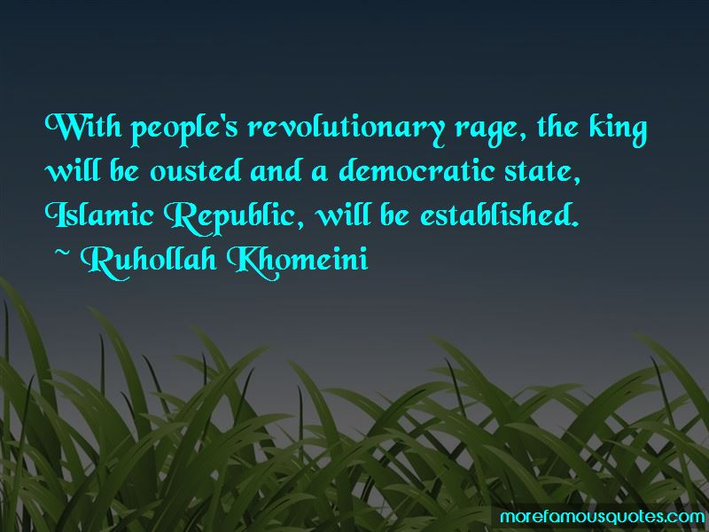 Ruhollah Khomeini Quotes Pictures 4