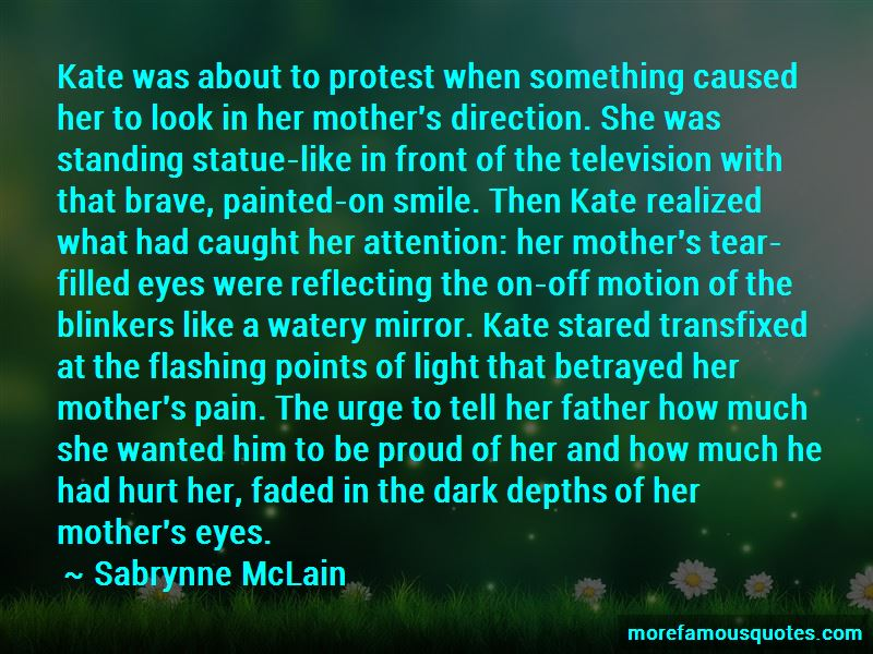 Sabrynne McLain Quotes Pictures 2
