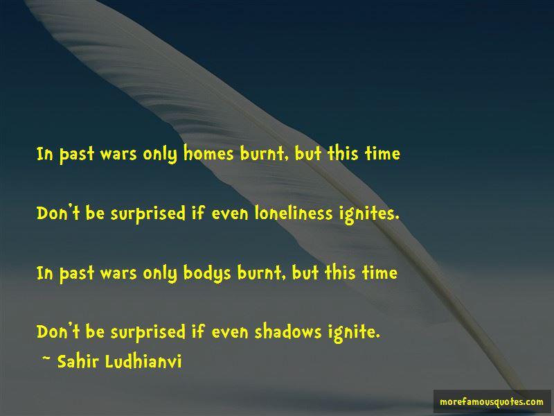 Sahir Ludhianvi Quotes