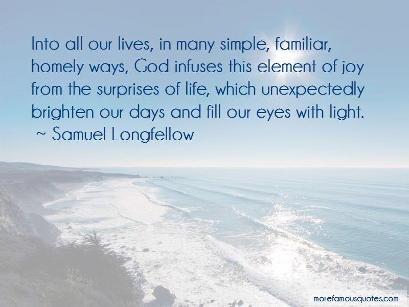 Samuel Longfellow Quotes Pictures 2