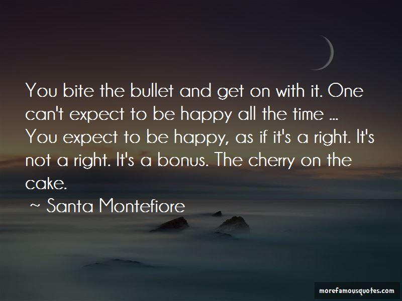 Santa Montefiore Quotes Pictures 3