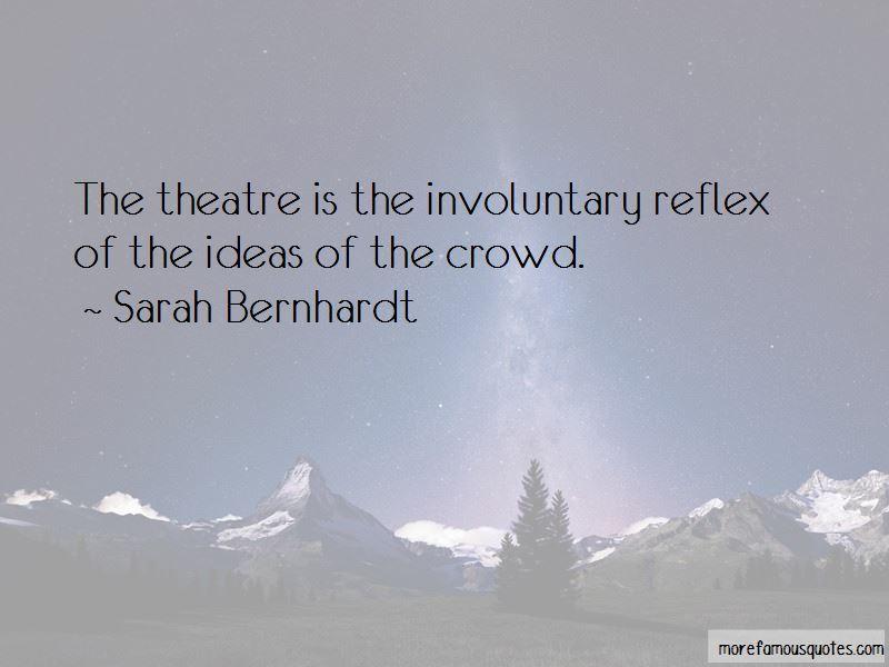 Sarah Bernhardt Quotes Pictures 2