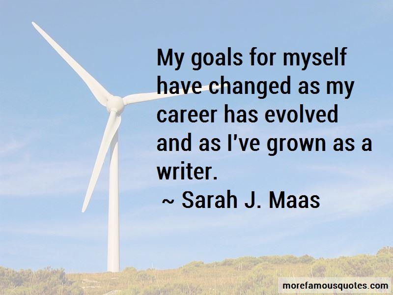 Sarah J. Maas Quotes Pictures 3