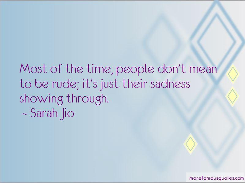 Sarah Jio Quotes Pictures 2