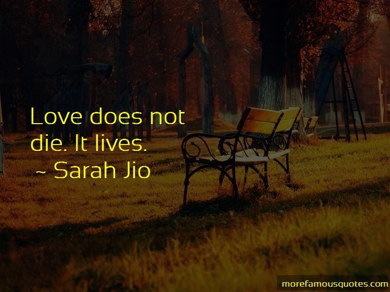 Sarah Jio Quotes Pictures 3