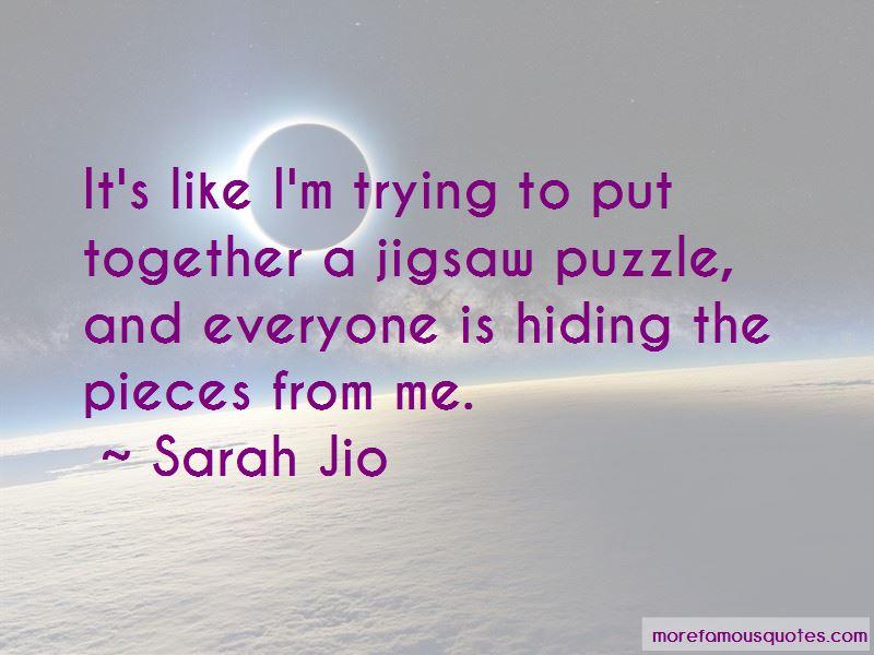 Sarah Jio Quotes Pictures 4