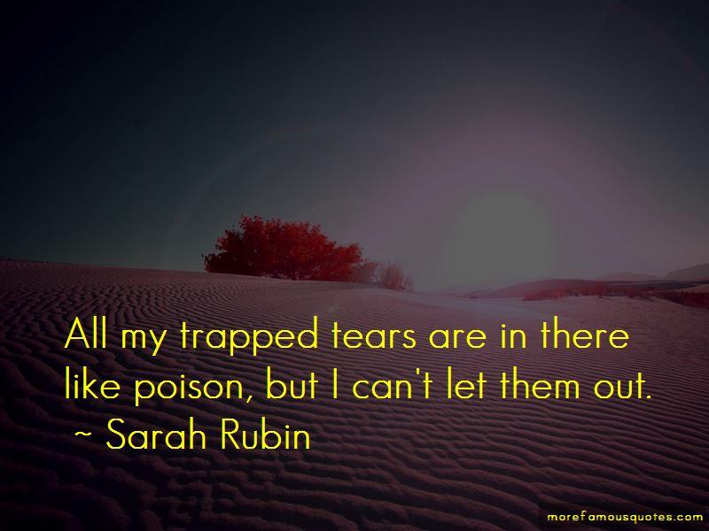 Sarah Rubin Quotes Pictures 4