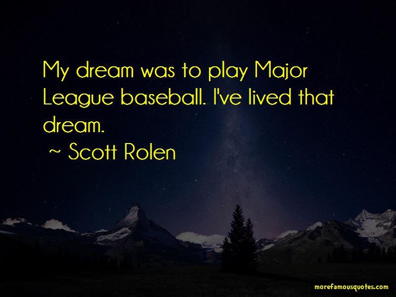 Scott Rolen Quotes Pictures 4