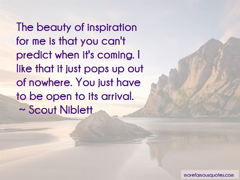 Scout Niblett Quotes Pictures 2