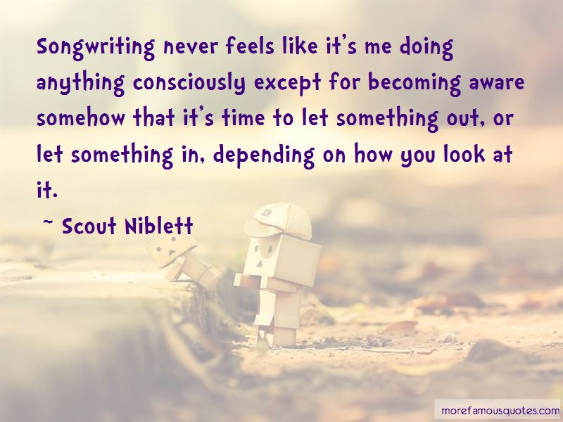 Scout Niblett Quotes Pictures 4