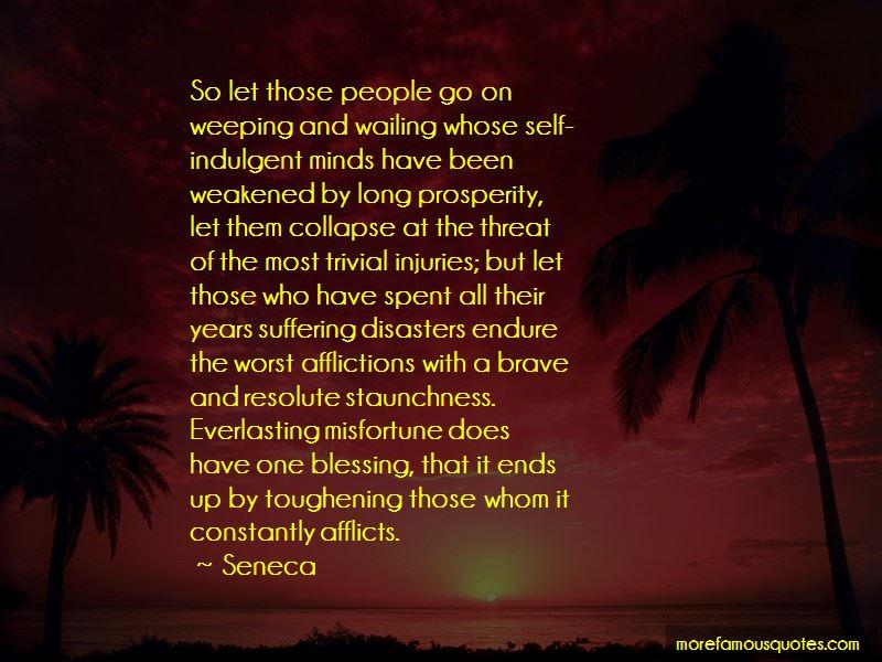 Seneca Quotes