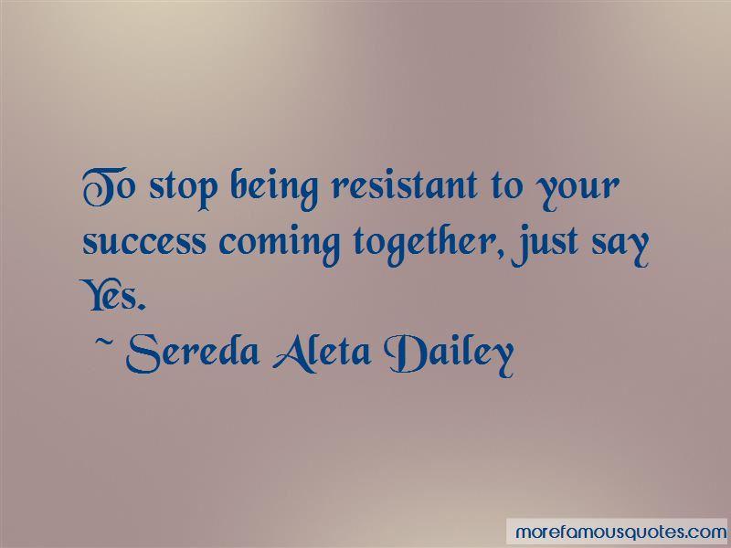 Sereda Aleta Dailey Quotes Pictures 4