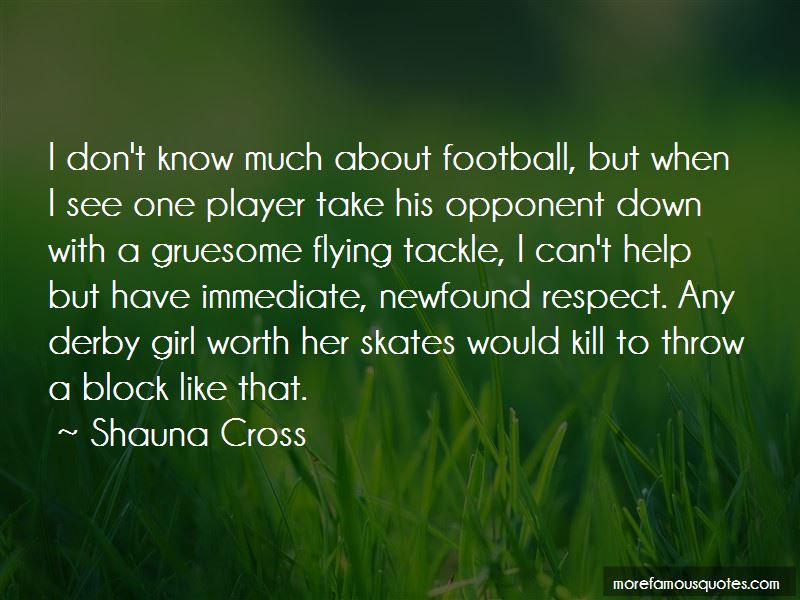 Shauna Cross Quotes Pictures 2