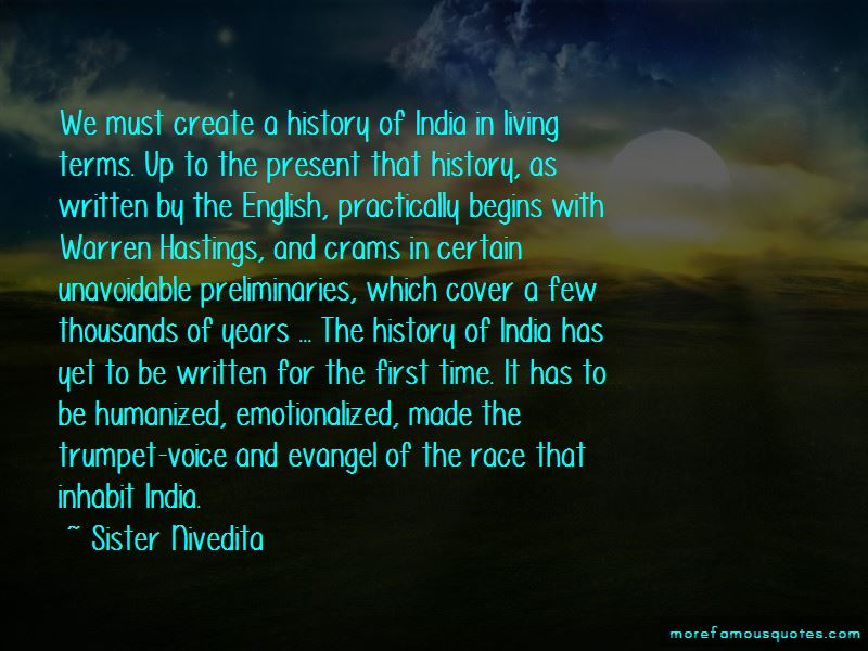 Sister Nivedita Quotes Pictures 2