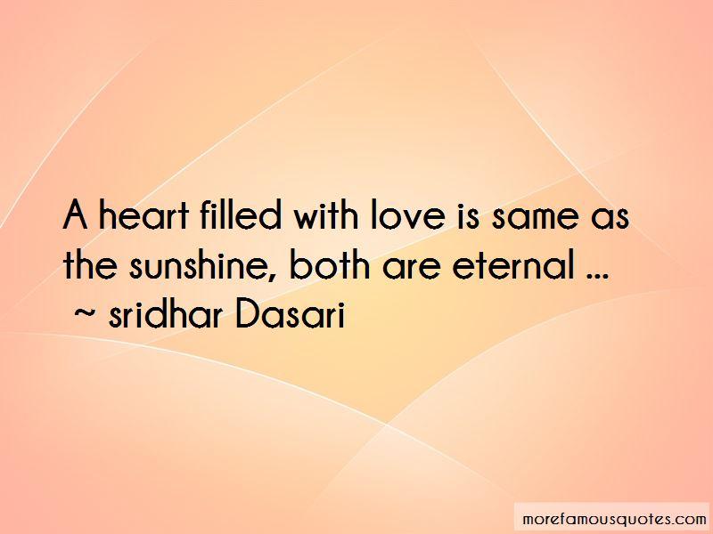 Sridhar Dasari Quotes Pictures 2