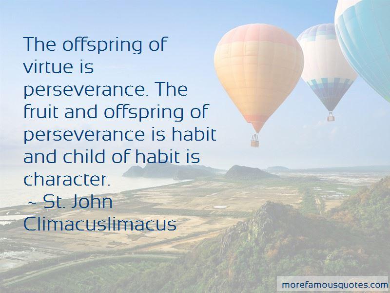 St. John Climacuslimacus Quotes