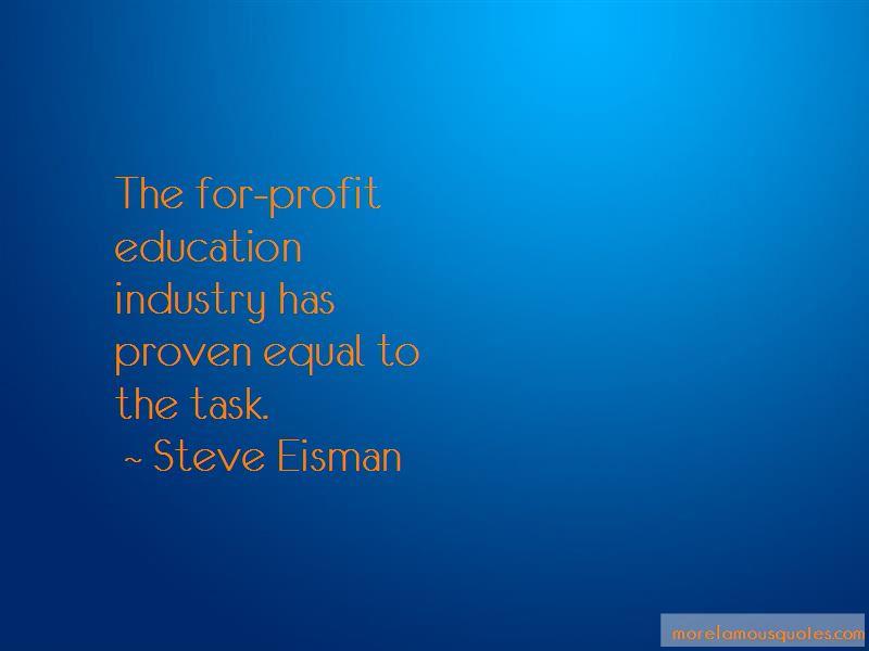 Steve Eisman Quotes Pictures 3