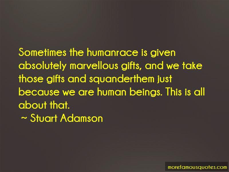 Stuart Adamson Quotes Pictures 2