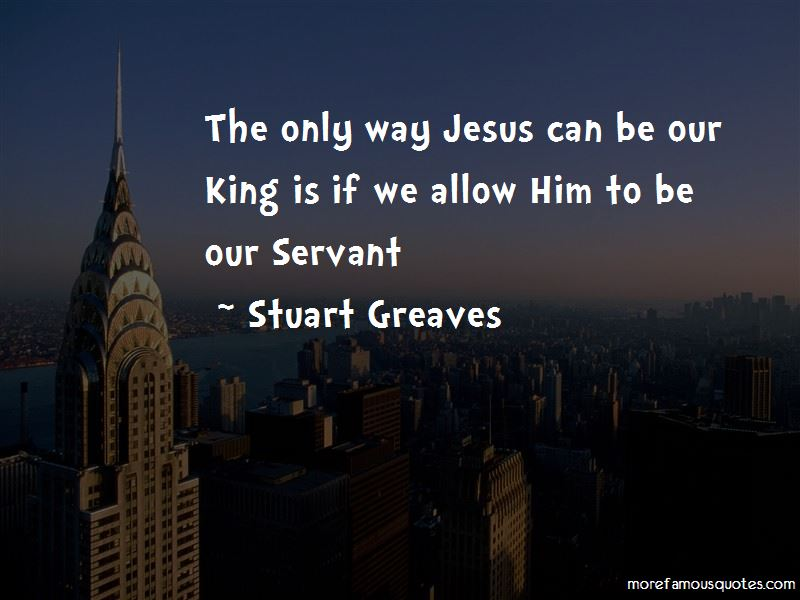 Stuart Greaves Quotes Pictures 2