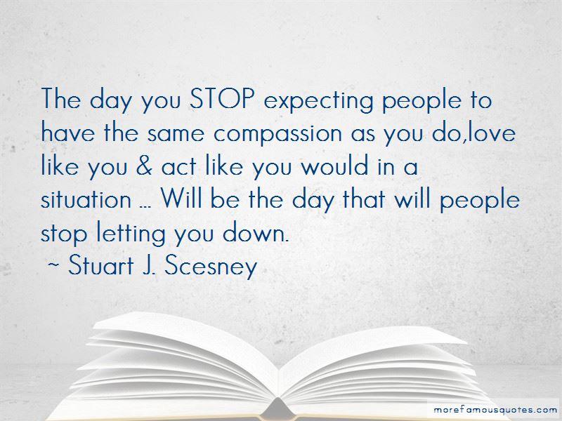 Stuart J. Scesney Quotes Pictures 4