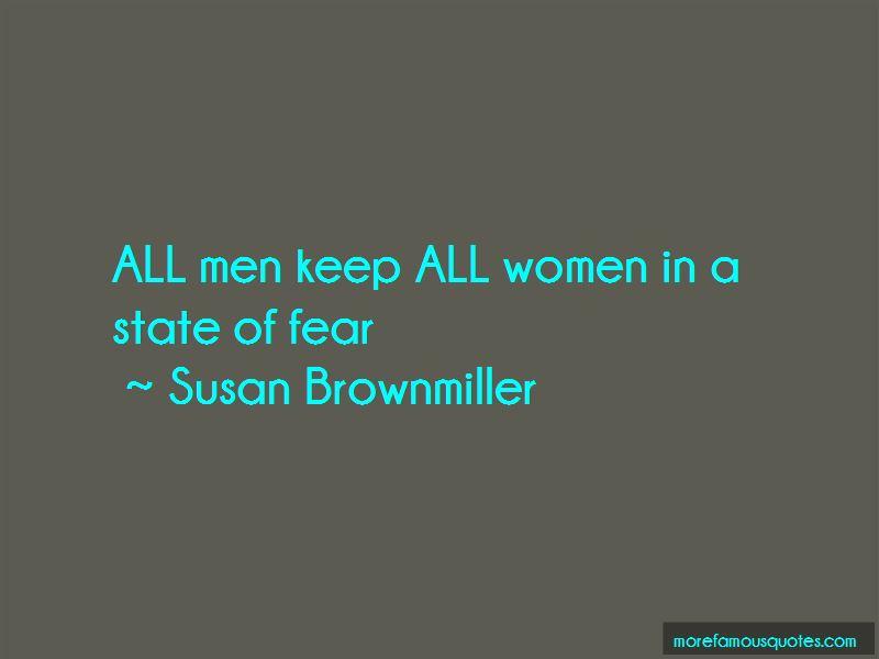 Susan Brownmiller Quotes Pictures 4