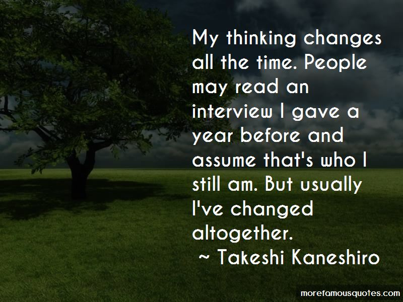 Takeshi Kaneshiro Quotes Pictures 1