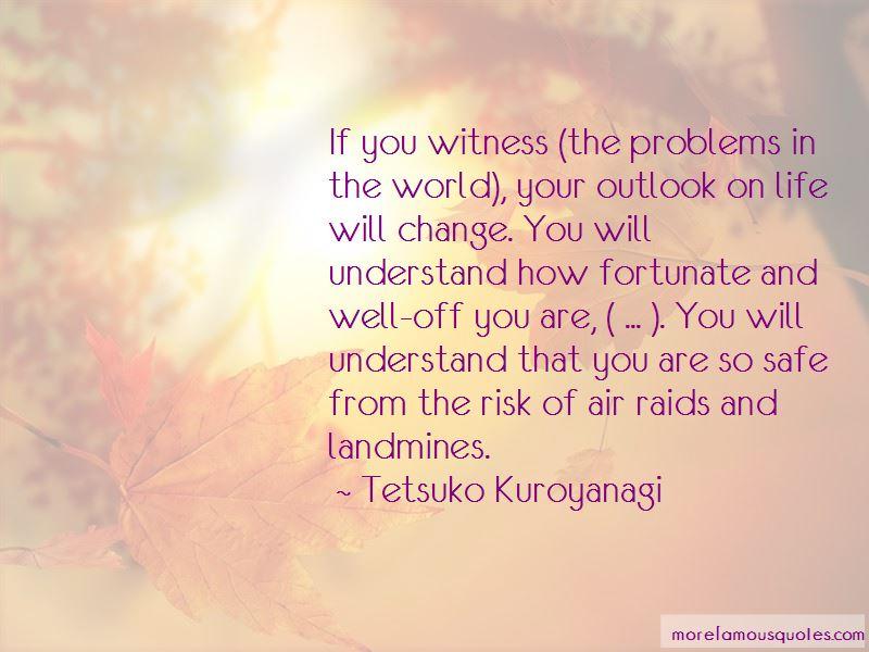 Tetsuko Kuroyanagi Quotes Pictures 2