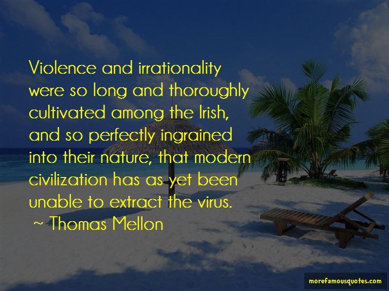 Thomas Mellon Quotes
