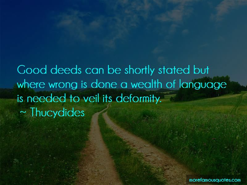 Thucydides Quotes Pictures 3