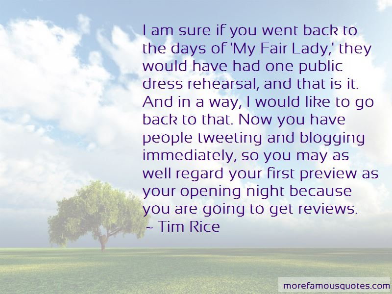 Tim Rice Quotes Pictures 3