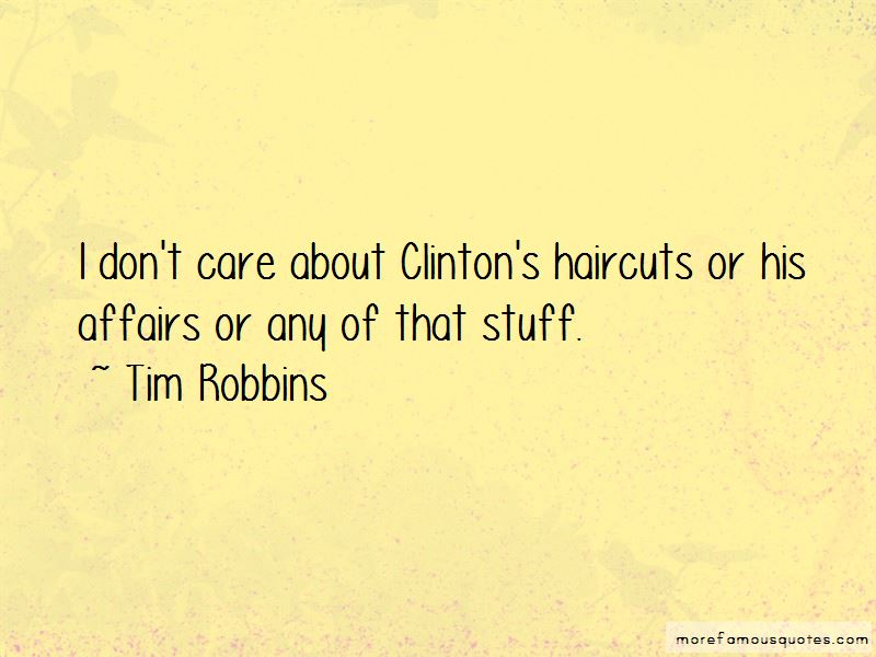 Tim Robbins Quotes Pictures 2