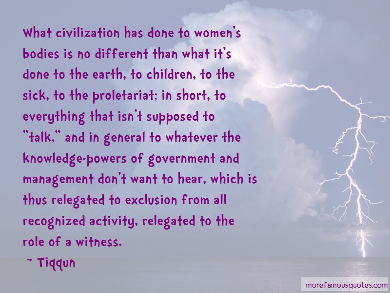 Tiqqun Quotes Pictures 2