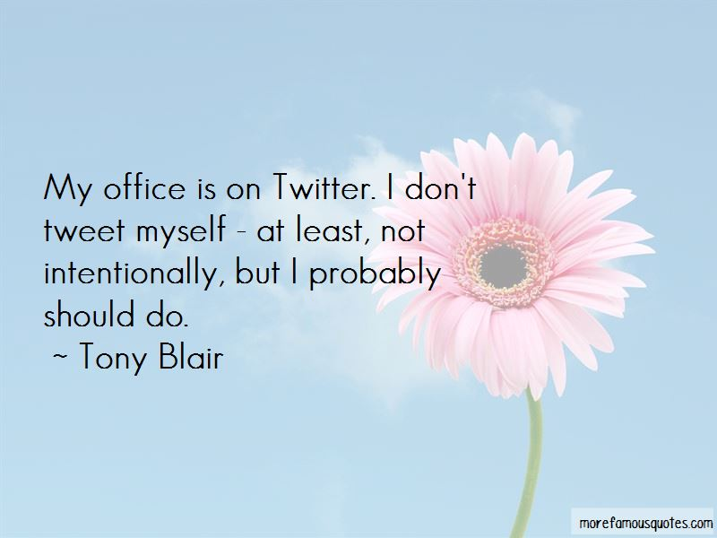 Tony Blair Quotes Pictures 3