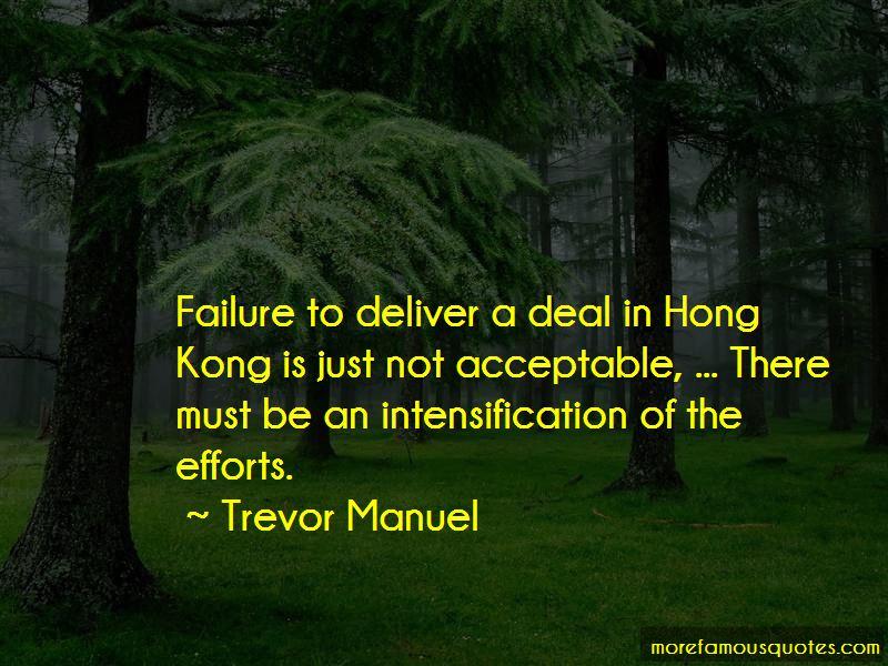 Trevor Manuel Quotes Pictures 2