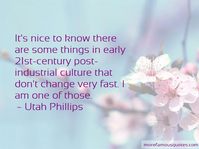 Utah Phillips Quotes Pictures 3