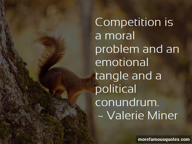 Valerie Miner Quotes Pictures 3