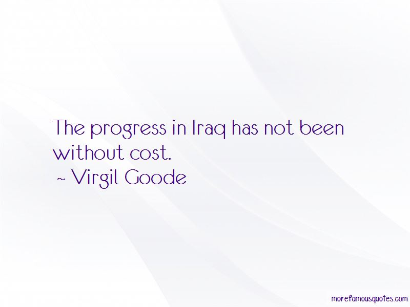 Virgil Goode Quotes Pictures 2
