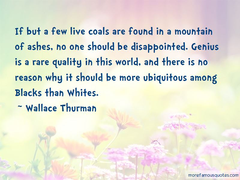 Wallace Thurman Quotes Pictures 2