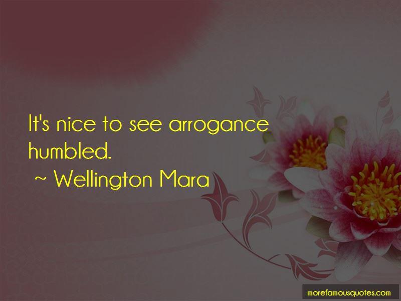 Wellington Mara Quotes Pictures 2