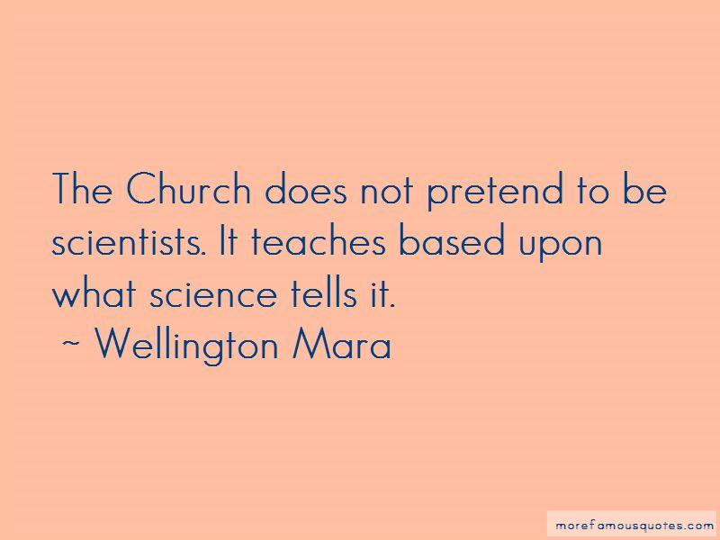 Wellington Mara Quotes Pictures 3