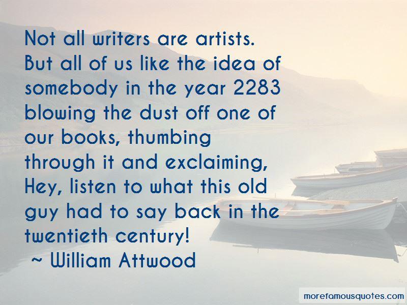 William Attwood Quotes Pictures 2
