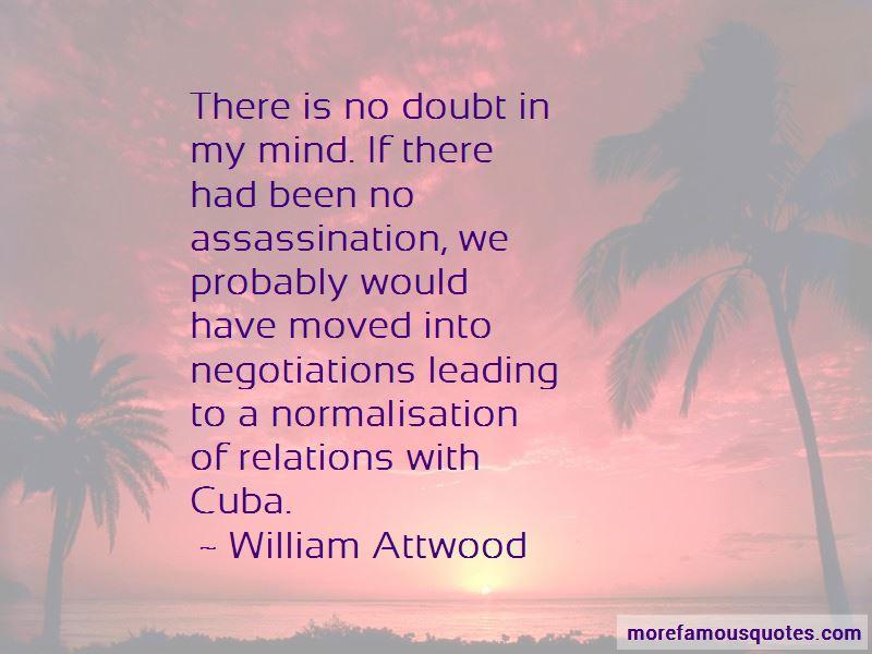 William Attwood Quotes