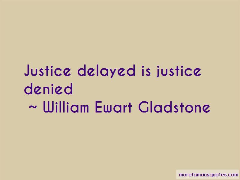 William Ewart Gladstone Quotes Pictures 3