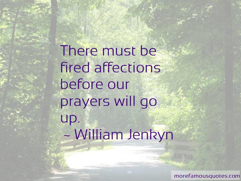 William Jenkyn Quotes