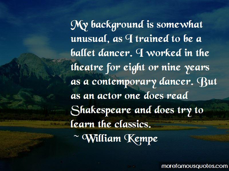 William Kempe Quotes Pictures 3