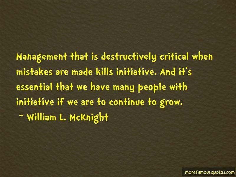 William L. McKnight Quotes Pictures 3